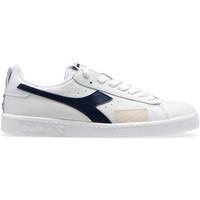 Zapatos Hombre Zapatillas bajas Diadora 501176627 Blanco