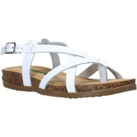 Zapatos Mujer Sandalias Bionatura 34A2005-I-BYCBIA Blanco