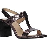 Zapatos Mujer Sandalias Apepazza S0MONDRIAN07/TEJ Marrón