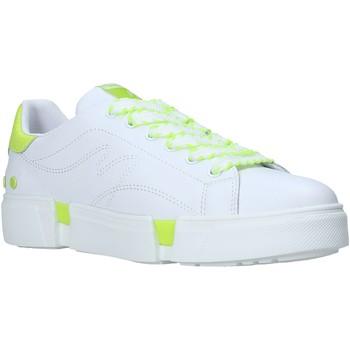 Zapatos Mujer Zapatillas bajas Manila Grace S646LU Blanco