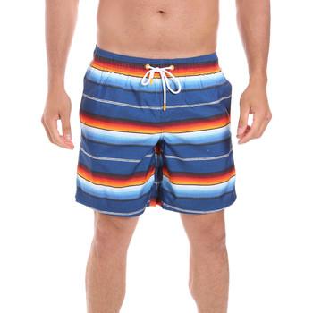 textil Hombre Bañadores Sundek M505BDP01EP Azul