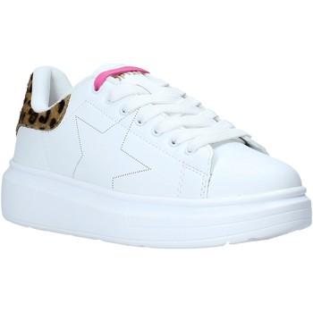 Zapatos Niños Zapatillas bajas Shop Art SA050307 Blanco