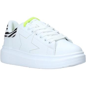 Zapatos Niños Zapatillas bajas Shop Art SA050308 Blanco