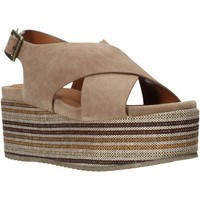 Zapatos Mujer Sandalias Onyx S20-SOX753 Marrón