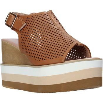 Zapatos Mujer Sandalias Onyx S20-SOX757 Marrón