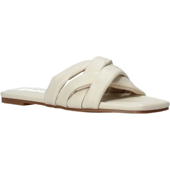 Zapatos Mujer Zuecos (Mules) Gold&gold A21 GP97 Beige