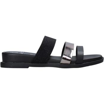 Zapatos Mujer Zuecos (Mules) Onyx S20-SOX713 Negro