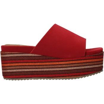 Zapatos Mujer Zuecos (Mules) Onyx S20-SOX751 Rojo