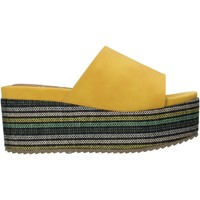 Zapatos Mujer Zuecos (Mules) Onyx S20-SOX751 Amarillo