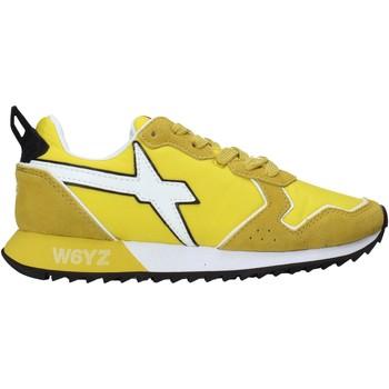 Zapatos Mujer Deportivas Moda W6yz 2013563 01 Amarillo