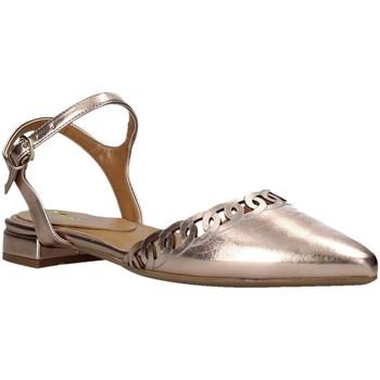 Zapatos Mujer Bailarinas-manoletinas Grace Shoes 521T036 Rosado