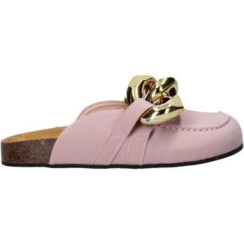 Zapatos Mujer Alpargatas Gold&gold A21 FL161 Rosado