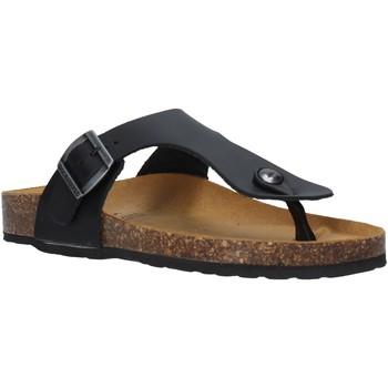 Zapatos Mujer Chanclas Docksteps DSW229000 Negro