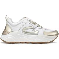 Zapatos Mujer Zapatillas bajas Alberto Guardiani AGW001309 Blanco