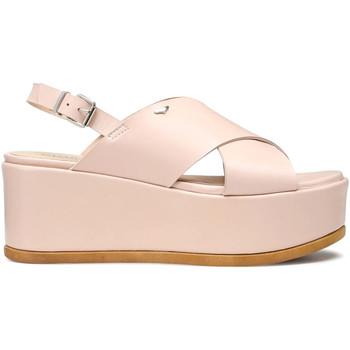 Zapatos Mujer Sandalias Alberto Guardiani AGW003003 Rosado