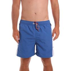 textil Hombre Bañadores Key Up 2X003 0001 Azul