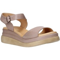 Zapatos Mujer Sandalias Sshady L2601 Gris