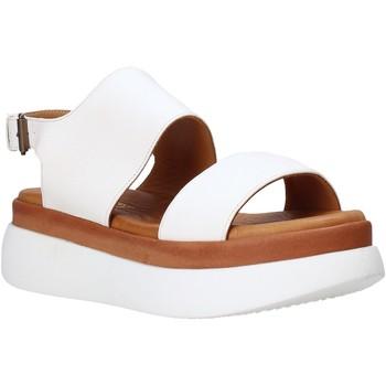 Zapatos Mujer Sandalias Sshady L2205 Blanco