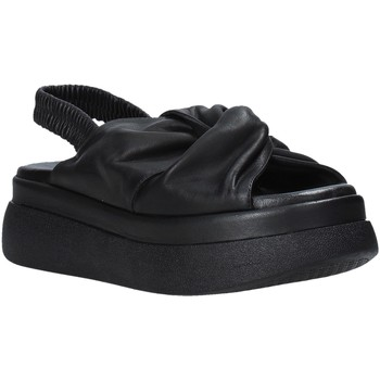 Zapatos Mujer Sandalias Sshady L2210 Negro