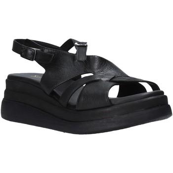 Zapatos Mujer Sandalias Sshady L2603 Negro