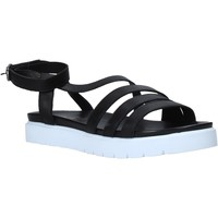 Zapatos Mujer Sandalias Sshady MRT339 Negro