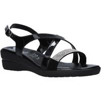 Zapatos Mujer Sandalias Susimoda 243640 Negro