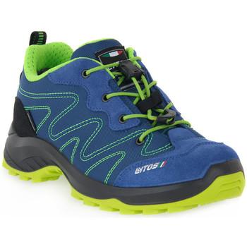 Zapatos Hombre Multideporte Lytos LE FLORIAN TM87 Blu