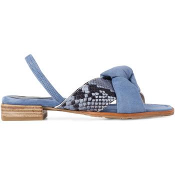 Zapatos Mujer Sandalias Paco Gil JULIA Azul