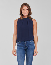textil Mujer Tops / Blusas Only ONLSUNNIE Marino