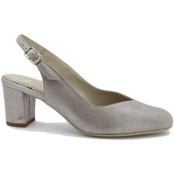 Zapatos Mujer Zapatos de tacón Piesanto 200229 Marrón
