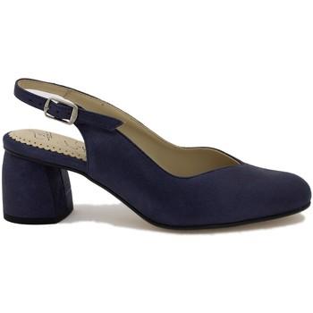 Zapatos Mujer Zapatos de tacón Piesanto 200229 Azul