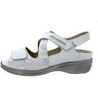 Zapatos Mujer Sandalias Piesanto 200403 Blanco