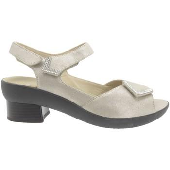 Zapatos Mujer Sandalias Piesanto 200436 Marrón