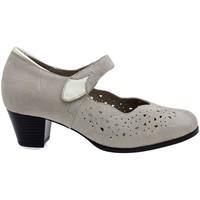 Zapatos Mujer Zapatos de tacón Piesanto 200463 Beig