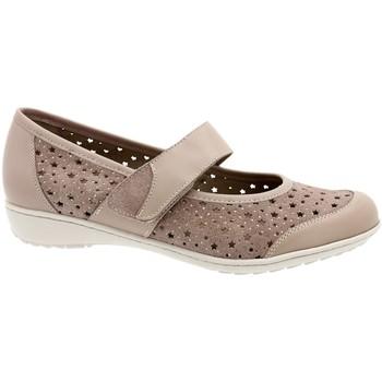 Zapatos Mujer Bailarinas-manoletinas Piesanto 200556 Marrón