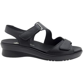 Zapatos Mujer Sandalias Piesanto 200891 Negro