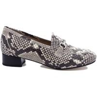 Zapatos Mujer Mocasín Piesanto 210536 Blanco