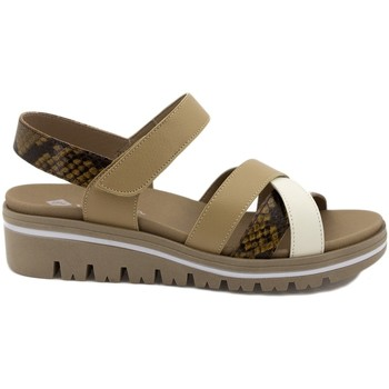 Zapatos Mujer Sandalias Piesanto 210784 Blanco
