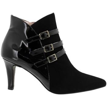 Zapatos Mujer Botines Piesanto 175192 Negro