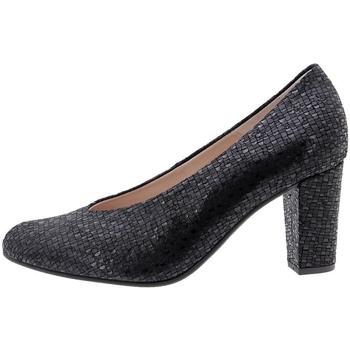 Zapatos Mujer Zapatos de tacón Piesanto 175202 Negro