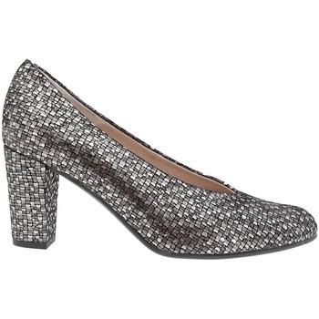 Zapatos Mujer Zapatos de tacón Piesanto 175202 Gris