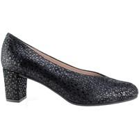 Zapatos Mujer Zapatos de tacón Piesanto 175227 Negro