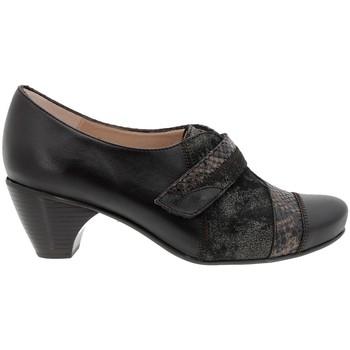 Zapatos Mujer Derbie Piesanto 175406 Marrón