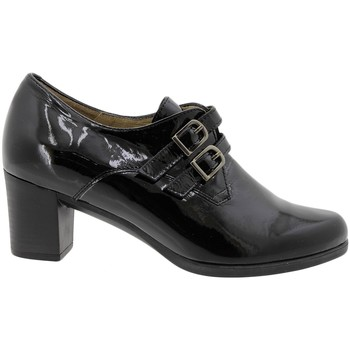 Zapatos Mujer Derbie Piesanto 175416 Negro