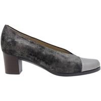 Zapatos Mujer Zapatos de tacón Piesanto 175419 Marrón