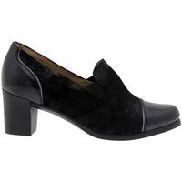 Zapatos Mujer Zapatos de tacón Piesanto 175420 Negro