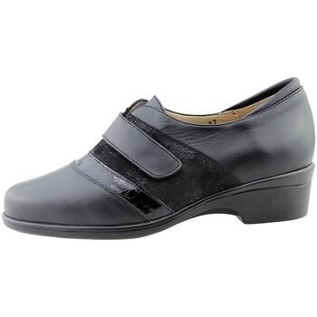 Zapatos Mujer Derbie Piesanto 175602 Negro