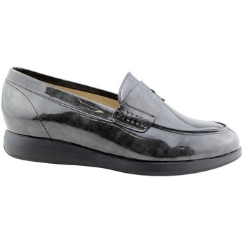 Zapatos Mujer Mocasín Piesanto 175634 Gris
