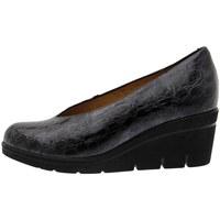 Zapatos Mujer Zapatos de tacón Piesanto 175779 Gris