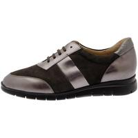 Zapatos Mujer Derbie Piesanto 175991 Marrón